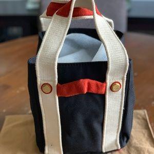 36293342b615bd Women Chanel Canvas Tote Bag on Poshmark